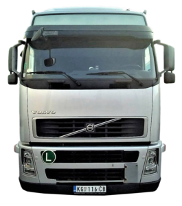 Volvo Euro Line