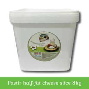 pastir-half-fat-cheese-slice-8kg